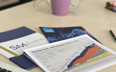Nevýhody podílového fondu